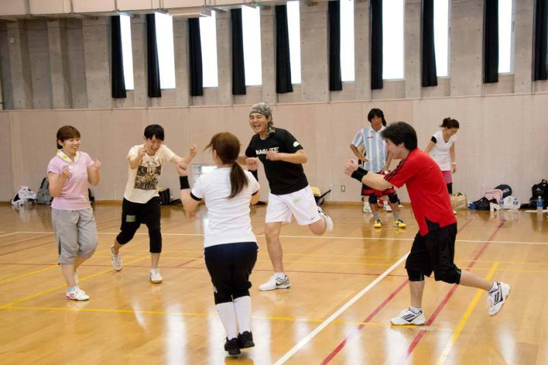 きゅぽらスポーツコミュニティ@埼玉県川口市 活動ブログ