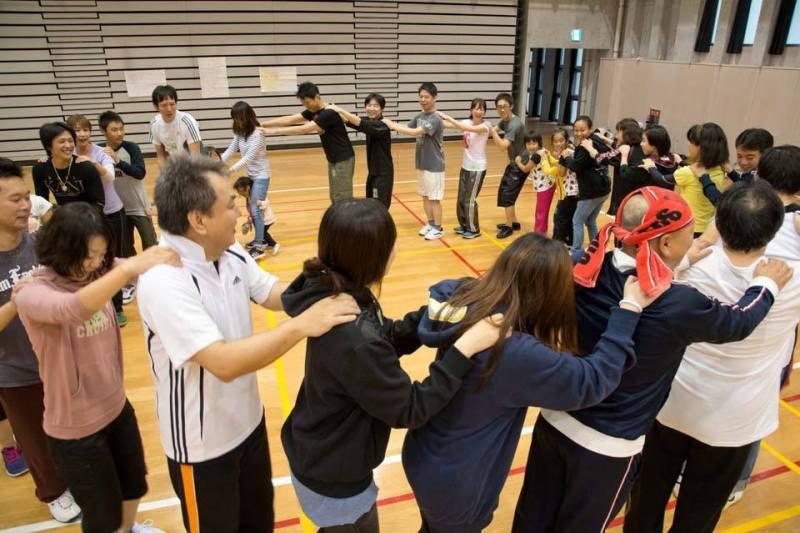 【ソーシャルスポーツ】ブログ@埼玉県川口市